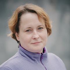 Калерия Лаврова, психолог, менеджер образовательных программ
